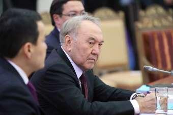 Kazakistan'ın eski Cumhurbaşkanı Nazarbayev korona virüse yakalandı