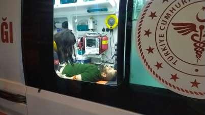 Şişli'de eski iş ortakları arasında silahlı bıçaklı kavga: 1'i ağır 2 yaralı