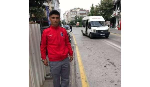Trabzonda cinayet zanlısı cezaevinde intihar etti
