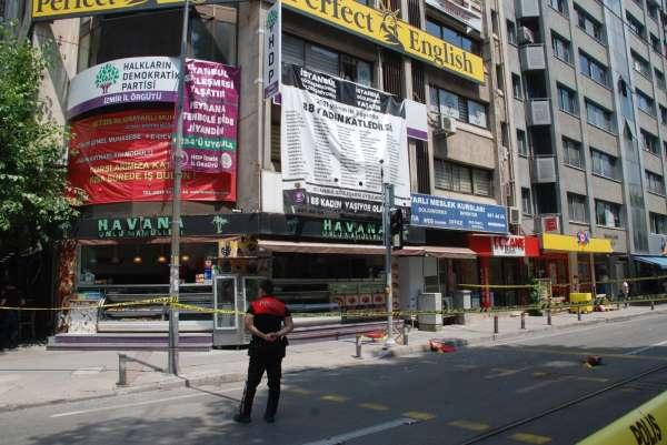 Valilikten HDP binasına yapılan saldırının ardından çıkan iddialara yalanlama