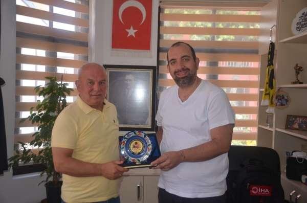 ASKF Başkanı Tosun; 'Tescil kararı en kısa sürede karara bağlanacak'