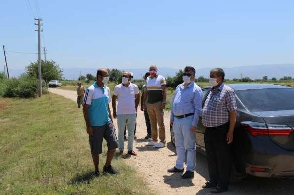 Aydın'da spor camiasını sevindiren gelişme