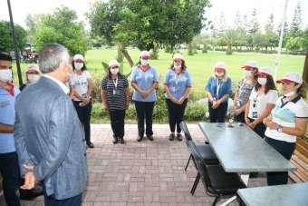 Büyükşehir, Köyümüze Derman Projesi ile kırsaldaki halkın sorunları için sahada
