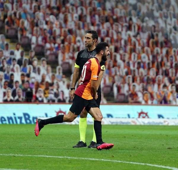Emre Akbaba bu sezonki 6. golünü attı