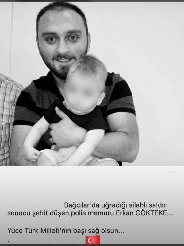 İstanbul Valiliğinden polise yönelik saldırıya açıklama