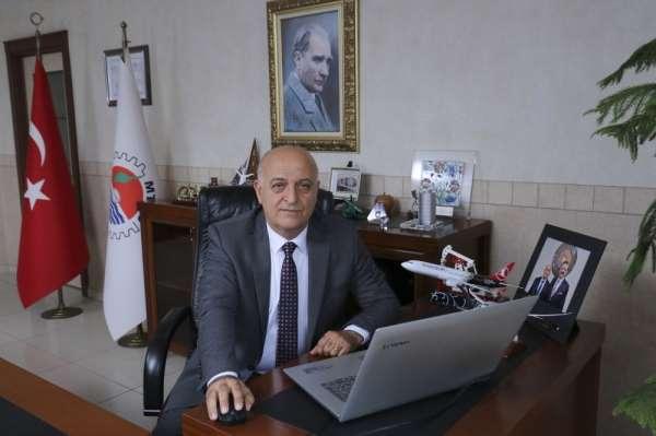 Kızıltan: 'Vergi ve sicil affı ile ekonominin önü açılabilir'