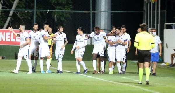 Menemenspor, TFF 1. Lig'deki ilk sezonunda ligde kalmayı başardı