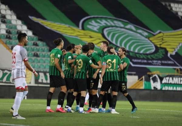 TFF 1. Lig Play-Off programı belli oldu