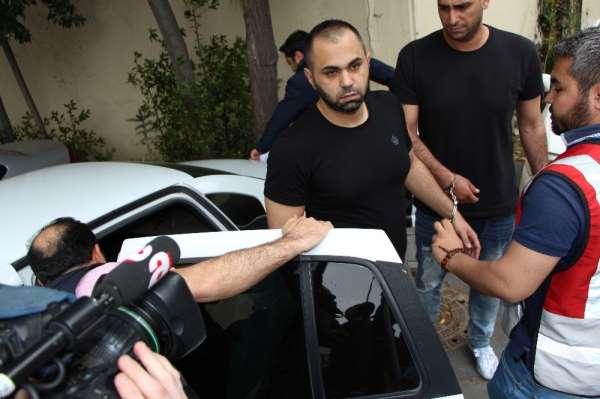 Ümit Akbulut, Almanya'da tutuklandı