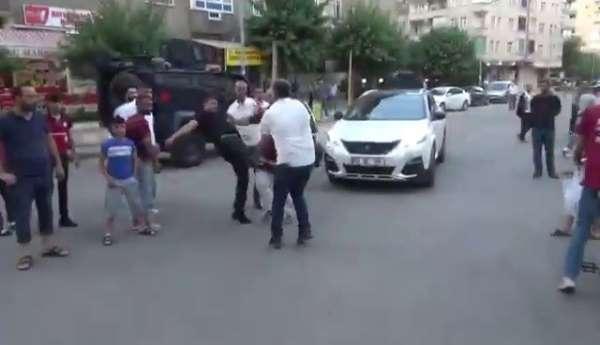GGCden gazetecilere saldırıya kınama