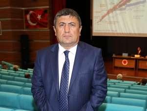 Afjet Afyonspor'da Yusuf Ulutürk istifa etti