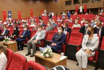 Aksaray'da kadınlara özel 14 kooperatif yüzlerce kadına iş kapısı açtı