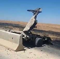 Rasulayn'da SMO kontrol noktasına bombalı saldırı: 3 ölü