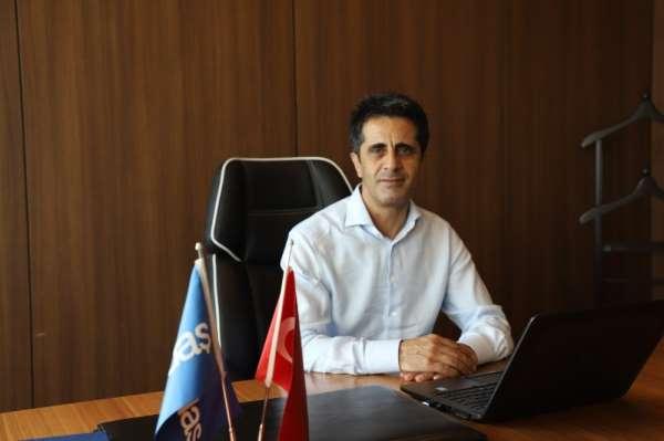 Akedaş'ta Dağıtım Hizmetleri Direktörü Mehmet İlbasan oldu