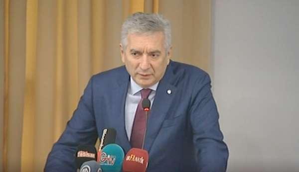 İSO Başkanı Bahçıvan: 'Askerimiz görevini layıkıyla yaptı, artık gerçek gündemim