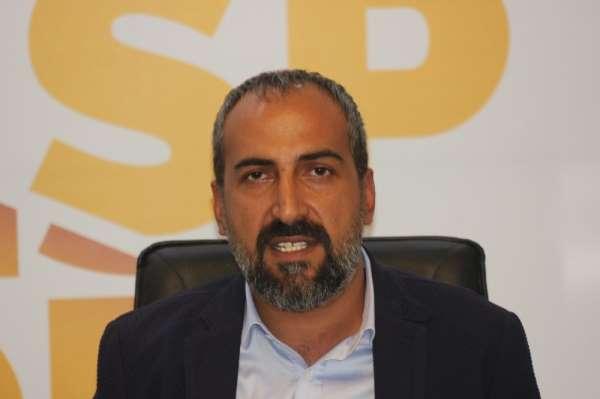 Mustafa Tokgöz: 'Futbolculara belli bir ödeme yapıldı'