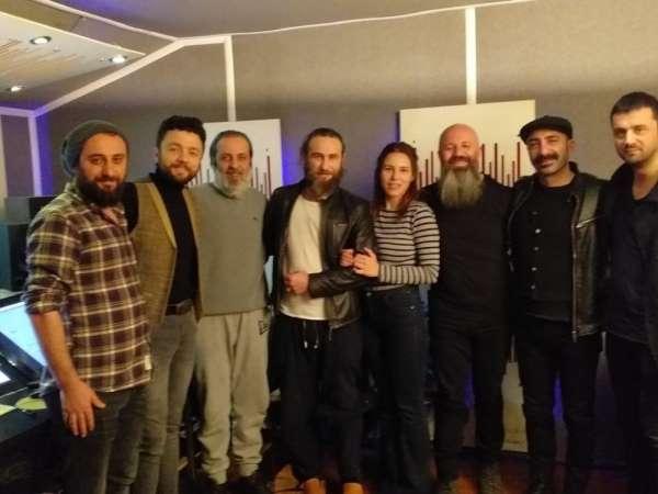 Ünlü sanatçılardan 'Hepimiz Mehmediz' klibi