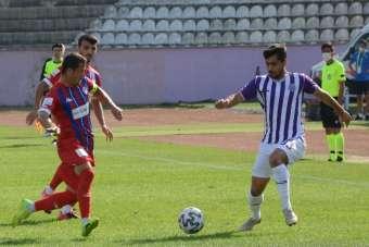 3. Lig: 52 Orduspor FK: 5 - Slivrispor: 0
