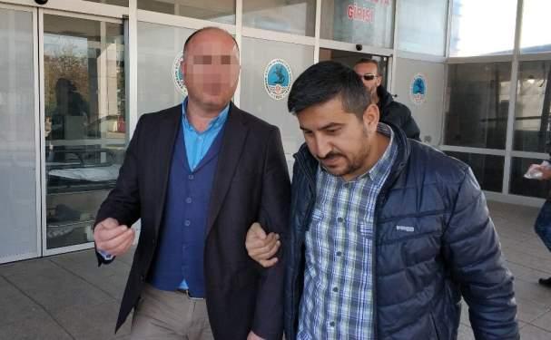 Samsun Haberleri: Polis Şüphelendi 3 Adet Tabanca Ele Geçirildi