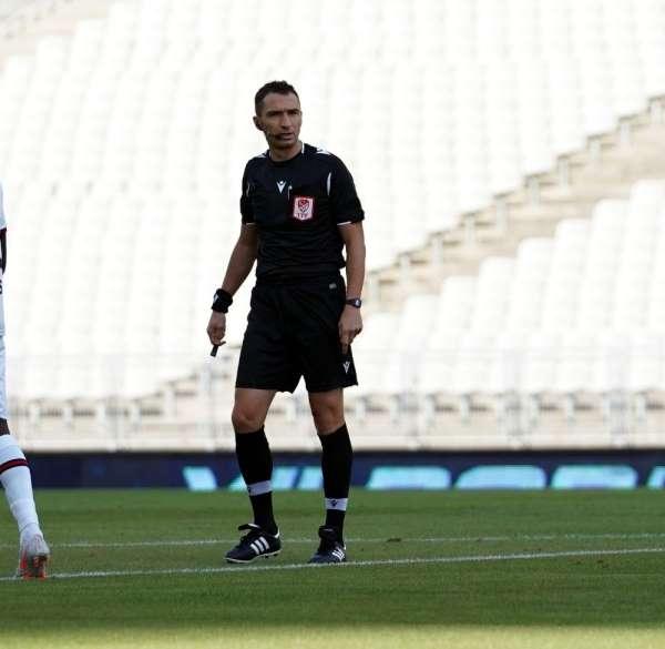 Abdulkadir Bitigen FIFA listesinde yer aldı