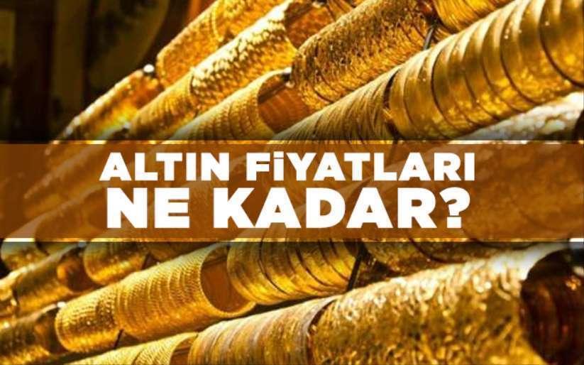 18 Ocak Cumartesi altın fiyatları ne kadar? Samsun'da altın fiyatları