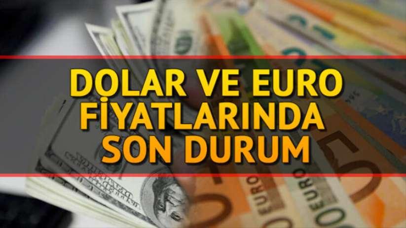 Dolar kuru bugün ne kadar? 1 Ağustos