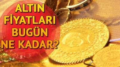 18 Temmuz güncel altın fiyatları ne kadar? Gram altın, çeyrek altın