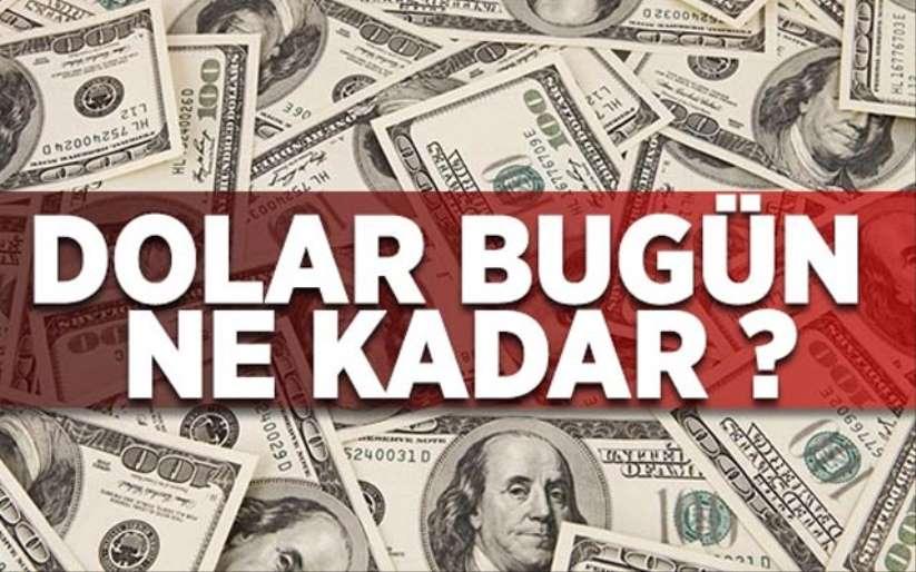 Dolar ne kadar? Samsun'da 19 Ağustos Çarşamba döviz fiyatları