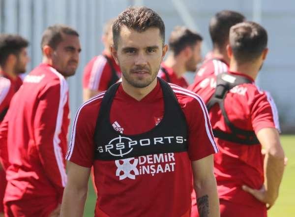 Emre Kılınç: 'Trabzonspor'u kesinlikle yeneceğiz'