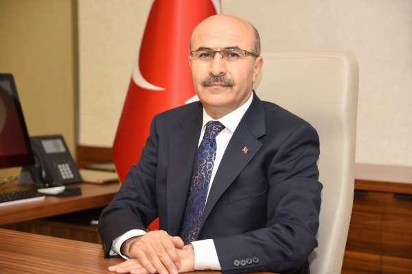 Vali Demirtaş: 'Şehit ve gazi olmaktan kaçınmayacak bir milletin mensubuyuz'
