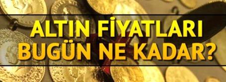 18 Eylül Altın fiyatları yükselişte! Çeyrek altın, gram altın
