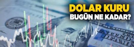 Dolar kuru bugün ne kadar? 18 Eylül Dolar fiyatları
