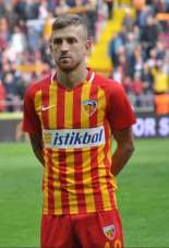 Pedro Hernique golle döndü