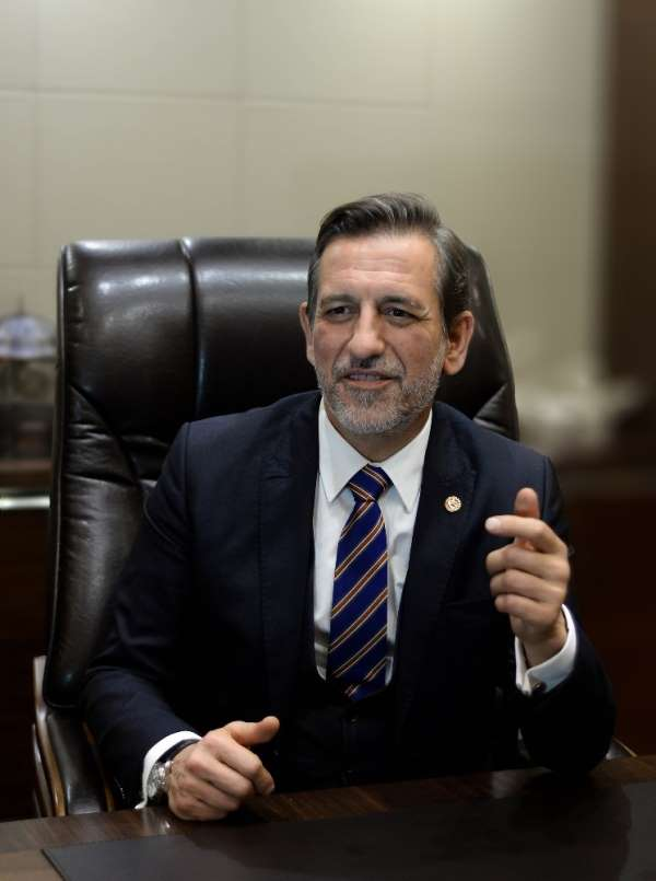 Burkay: Ekonomideki reform adımları önemli motivasyon kaynağı olacak