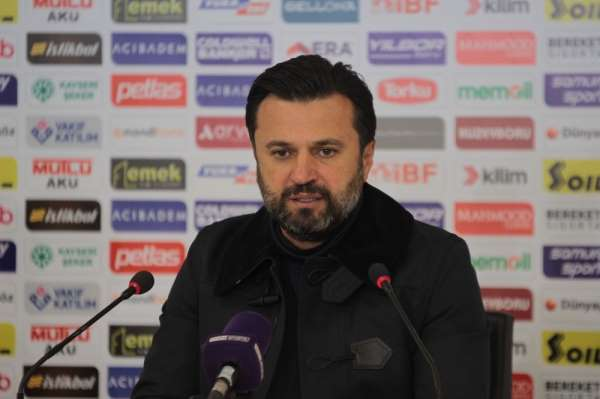 Özel haber Denizlispor, Bülent Uygun ile prensipte anlaştı