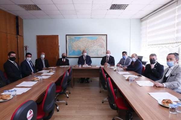 ATO Başkanı Baran: Güçlü bir ekonomi için eğitim ve reel sektör iş birliğinin güçlenmesi gerekiyor