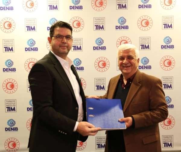 Denizli Platformu Dönem Sözcülüğü DENİB'den DSO'ya geçti