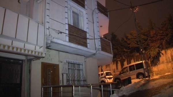 Esenyurt'ta evinin önünde silahlı saldırıya uğrayan şahıs hayatını kaybetti