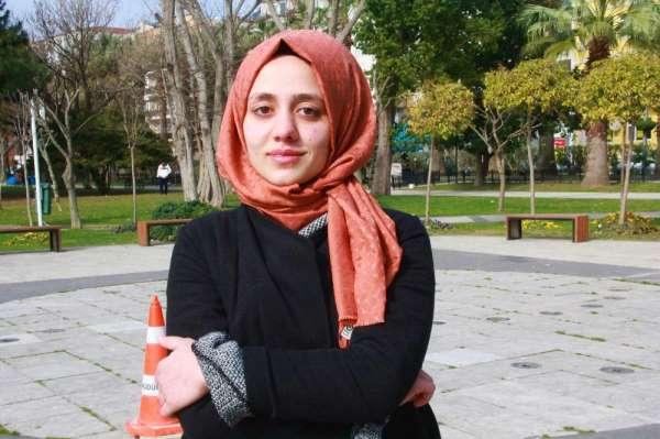 Genç girişimci Sinop'a yeni bir sektör getirdi