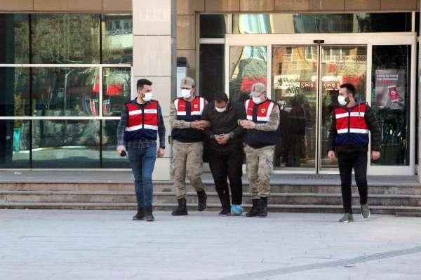 Kırmızı bültenle aranan üst düzey DEAŞ'lı terörist tutuklandı