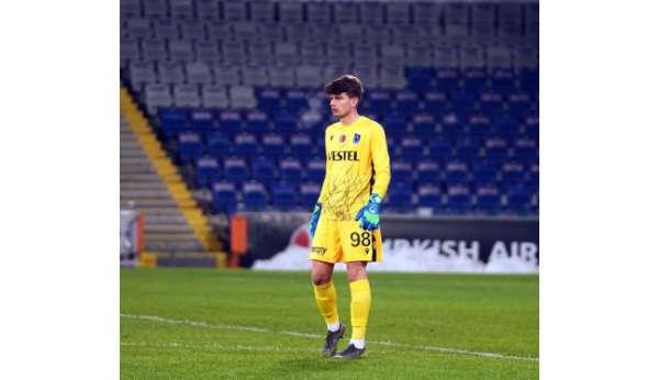 Süper Lig: Medipol Başakşehir: 0 - Trabzonspor: 1 (Maç sonucu)