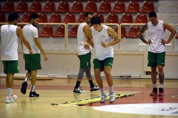 Aliağa Petkimspor, Empera Halı Gaziantep Basketbola konuk oluyor