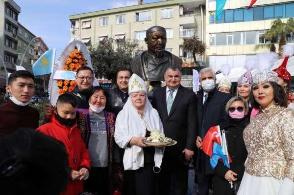 Kazakistan Dışişleri Bakanı Tileuberdiden Kassanova teşekkür
