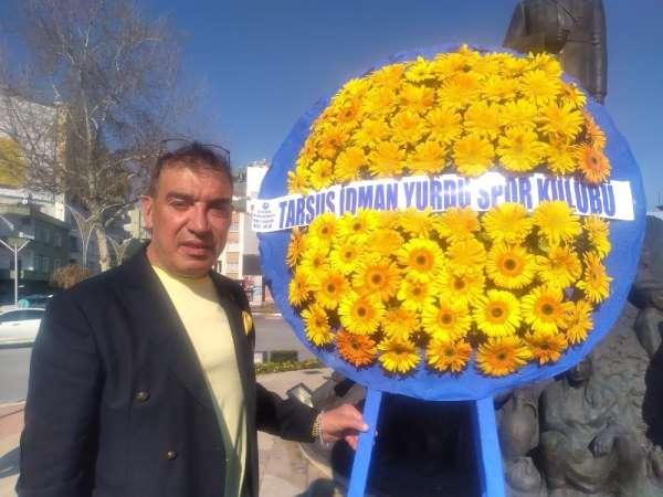 Kırbıyık: Büyük Tarsus yürüyüşümüze başladık