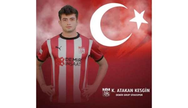 Sivassporda 4 futbolcuya milli davet