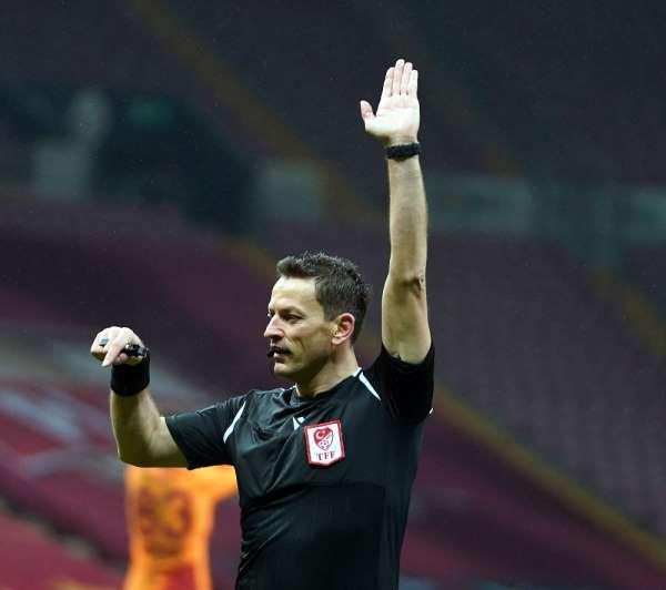 Süper Lig: Galatasaray: 3 - Çaykur Rizespor: 4 (Maç sonucu)