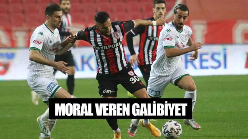 Moral Veren Galibiyet