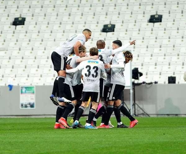 Beşiktaşın Kayserispor ve Çaykur Rizespor maçlarının günü değişti