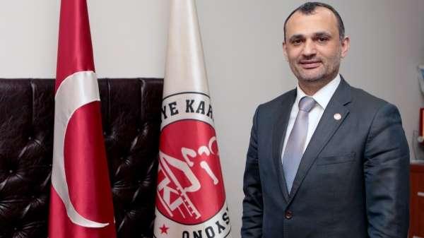 Karate Federasyonu Başkanı Esat Delihasan hayatını kaybetti