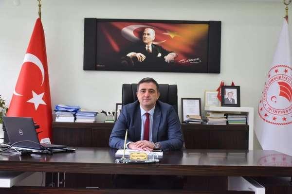Sinopta besicilere dijital ortamda hayvan pasaportu alma fırsatı